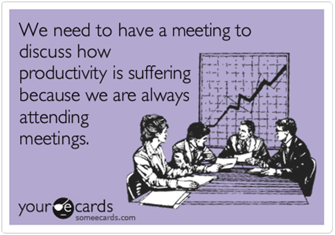 3 Principles for Making Your Time Spent in Meetings More Valuable ...